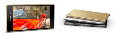 Harga dan Spesifikasi Soni Xperia M5 Terbaru, Smartphone Anti Air dan Debu Sertifikat IP68 bisa Selfie Dalam Air