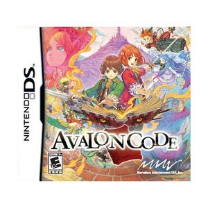 Rom Avalon Code NDS