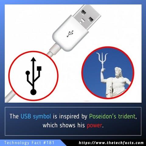 Technology Fact #181