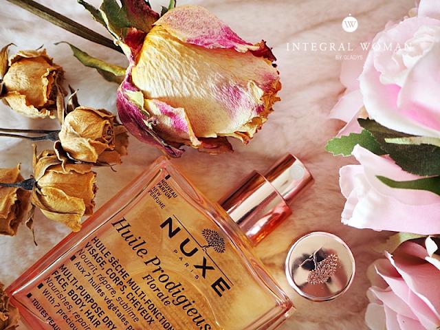Huile Prodigieuse Florale de Nuxe_Integral Woman by Gladys_02