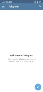 How to create telegram account(with Picture) without phone number: Step by Step