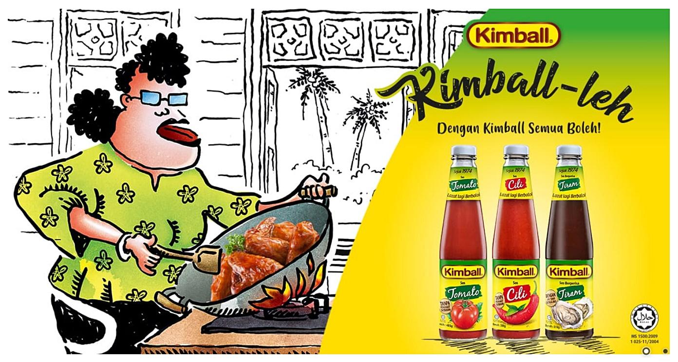 Kimball Malaysia