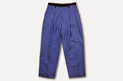 theSakaki [ Semi Wide ] Blue
