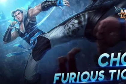 5 Hero Fighter Tergigih Di Game Mobile Legends Bulan Febuari 2019
