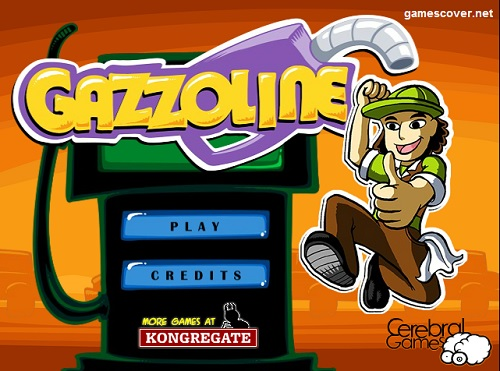 Play Gazzoline Online Game