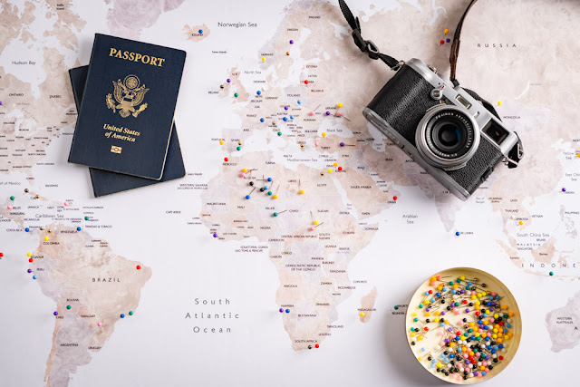 Best Gift Ideas For Travel Lovers