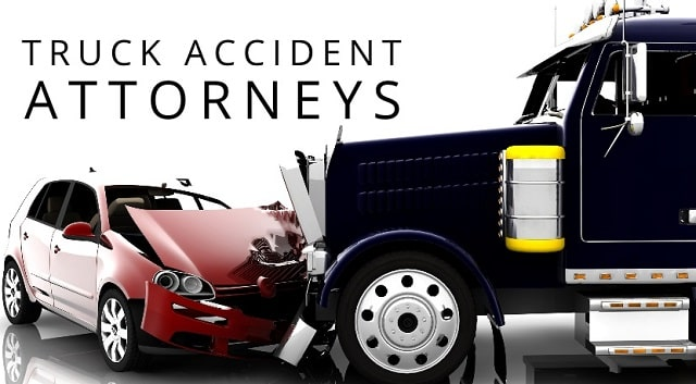 why hire truck accident lawyer trucking accidents attorney insurance lawsuit