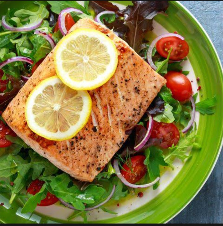 Top 5 Food For Dinner To Lose Weight