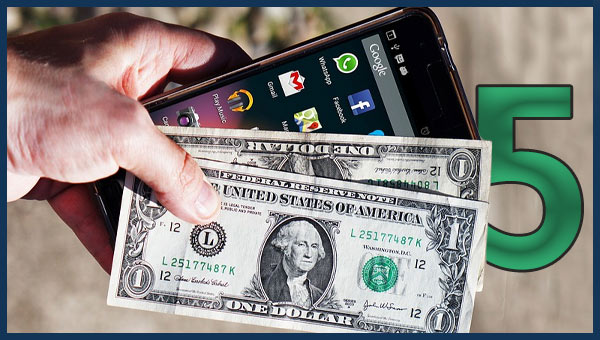 5 أشياء مهمة يجب الانتباه لها قبل شراء هاتف ذكي