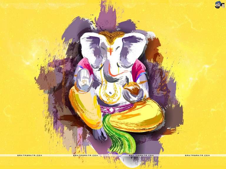 Ganpati Aarti Sangrah Pdf