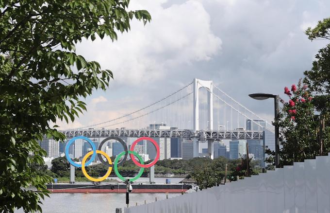 Quindici casi Covid nel villaggio olimpico: Giochi sempre più in bilico