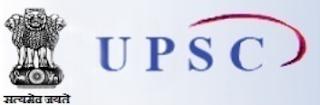 UPSC ISS, IES Recruitment 2021