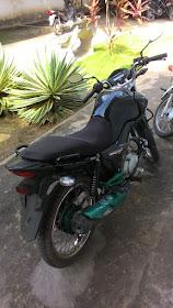 Ação! Polícia Militar apreende três motocicletas roubadas em Chapadinha