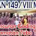 PPDB ONLINE SD NEGERI 149/VIII MUARA TEBO TAHUN 2020