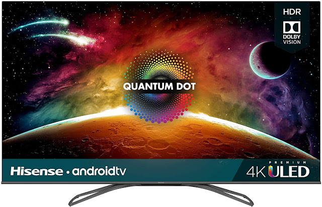 Top 10 best Smart TV 2020 you can get on Amazon - trendingshoppingdeals.com