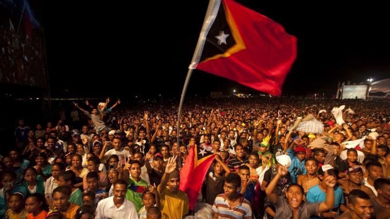 Ulang Tahun ke-21, Begini Kondisi Timor Leste Semenjak Putuskan Lepas dari RI