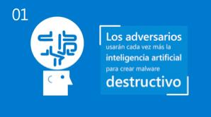 estado seguridad cibernética 2020: Cinco tendencias clave