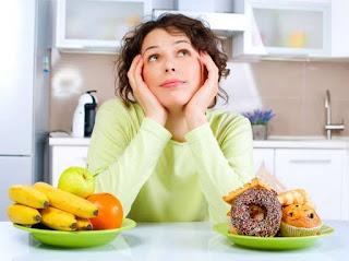 Makanan Sehat Rendah Kalori Yang Tidak Bikin Gemuk