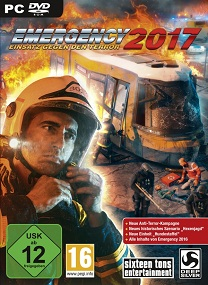 Free Download Emergency 2017 PC Game Gratis