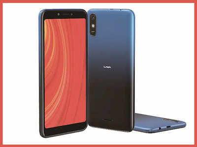 Lava Z61 Pro Smart Phone