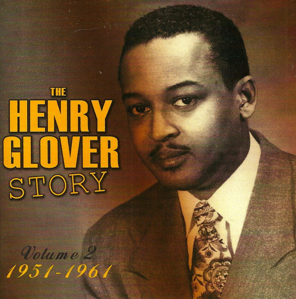 With The Song Of Life: VA - The Henry Glover Story Volume 2 ~ 1951 ...