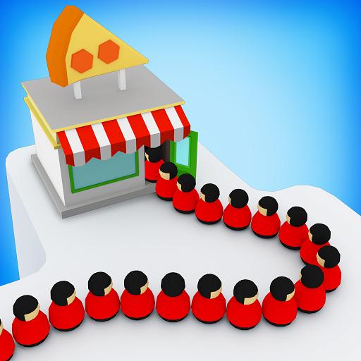 Idle Bazaar v1.2.6 Apk Mod [Dinheiro Infinito]