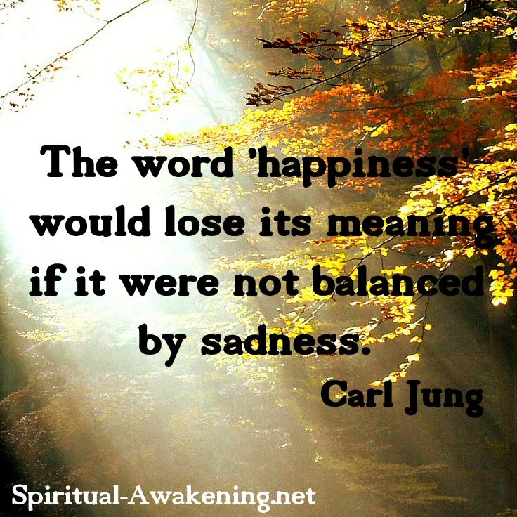 Carl jung spiritual quote