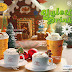 Figaro Coffee launched Yuletide products for 2014