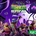 TMNT Rooftop run Mod Apk + Data Download