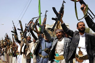 Benturan Sunni-Syiah Kembali Memanas, Iran Gunakan Perang Yaman untuk Hancurkan Arab Saudi