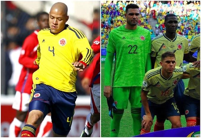 Después de casi ocho años, un integrante del DEPORTES TOLIMA jugó en la Copa América