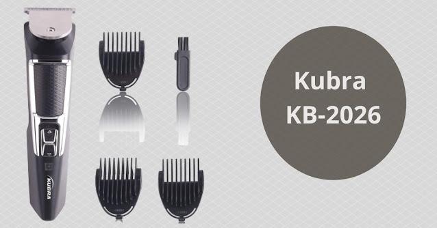 Kubra KB-2026