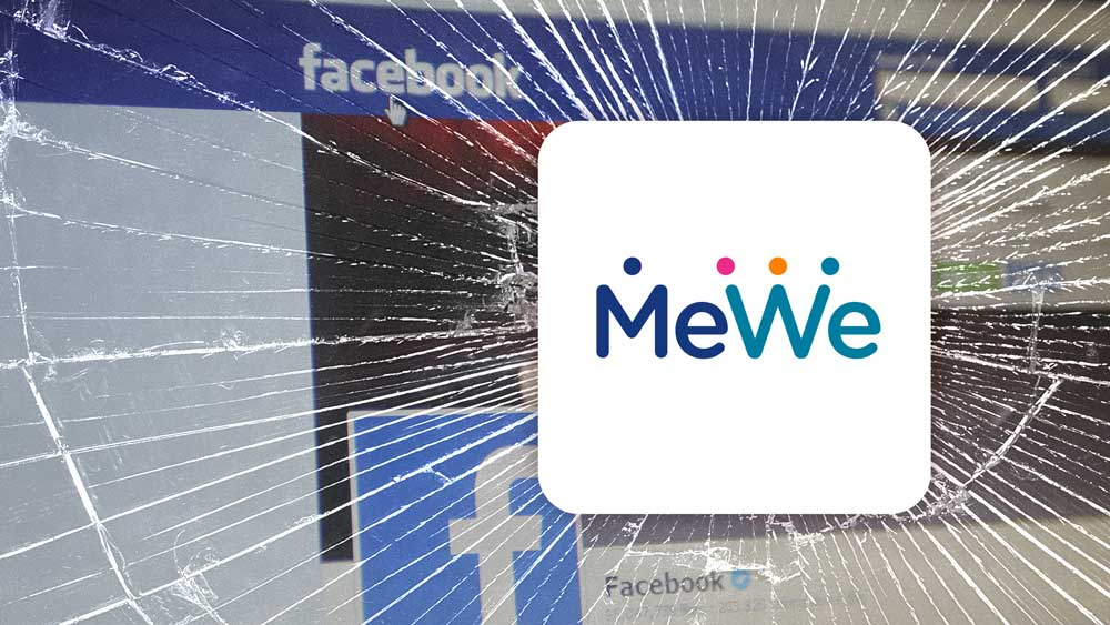 MeWe a Privacy-Focused Social Media Platform Surged to 15.5m Users