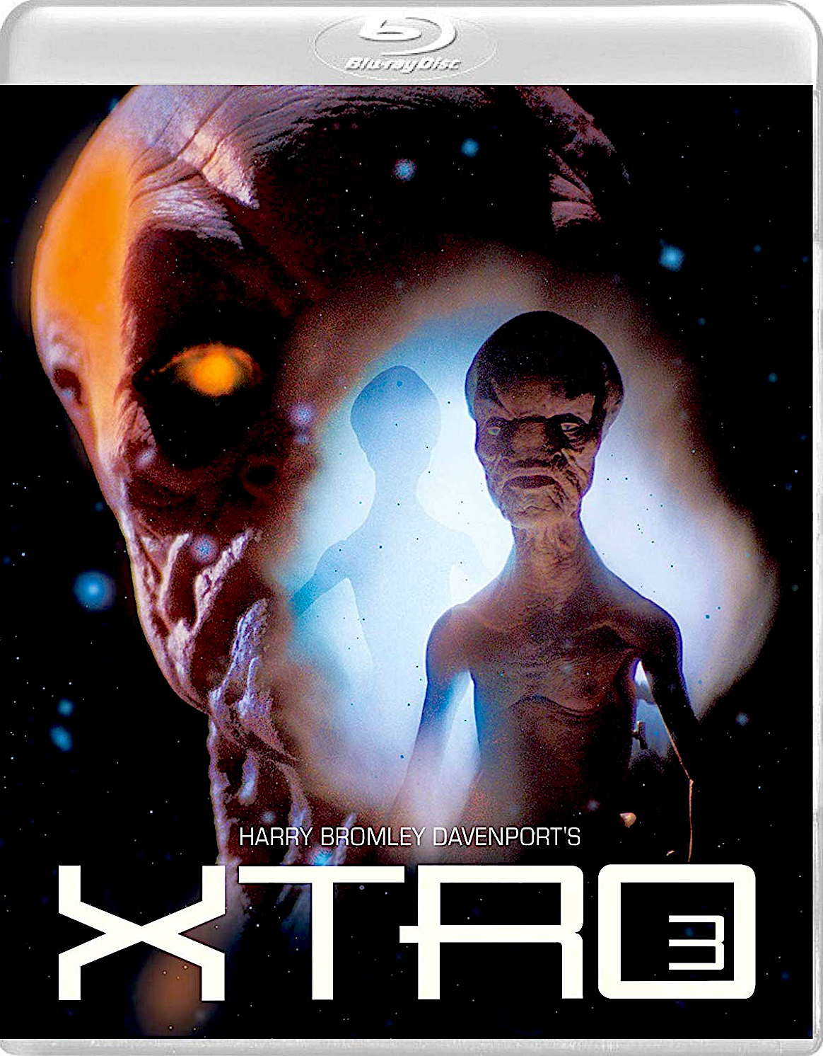 blu-ray and dvd covers: VINEGAR SYNDROME BLU-RAYS: THE