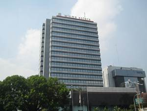 Wisma ANTARA
