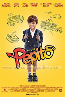Yo soy pepito (2018) [Latino] [1080P] [Hazroah]