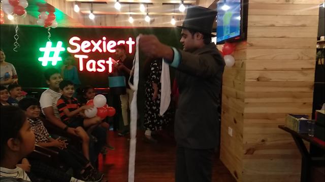 Best Magician | Magician Anil Indore | Con. 9977262001