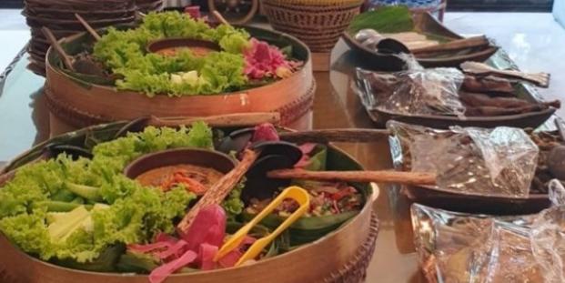 6 Potret Sajian Masakan Lezat Mayangsari untuk Bambang Trihatmodjo