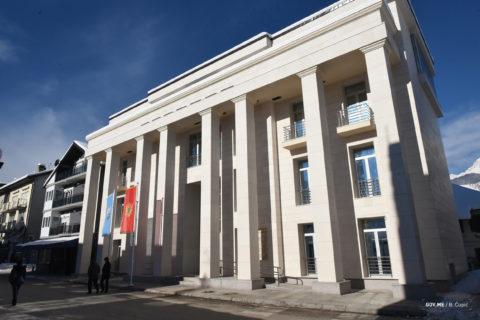 Gusinje: Izabrani potpredsjednici opštine i Skupštine