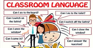 Classroom Language of English is Useful for Teachers and Students /2020/03/Classroom-Language-of-English-is-Useful-for-Teachers-and-Students.html