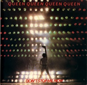 Queen - Don't Stop Me Now, 1979