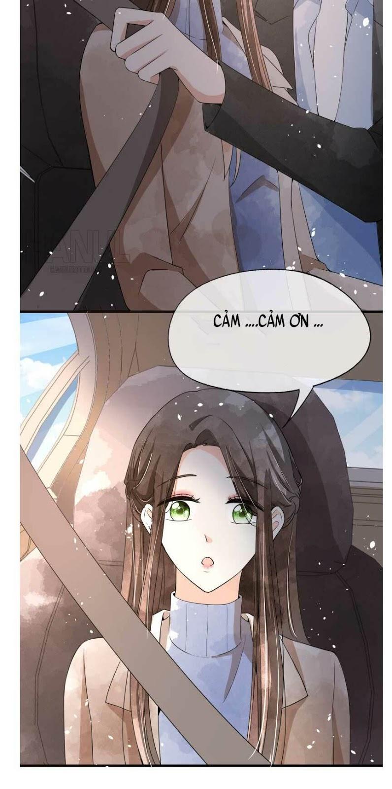 Cô Vợ Hợp Đồng Lạnh Lùng Không Dễ Đụng Đâu chap 63 - Trang 10