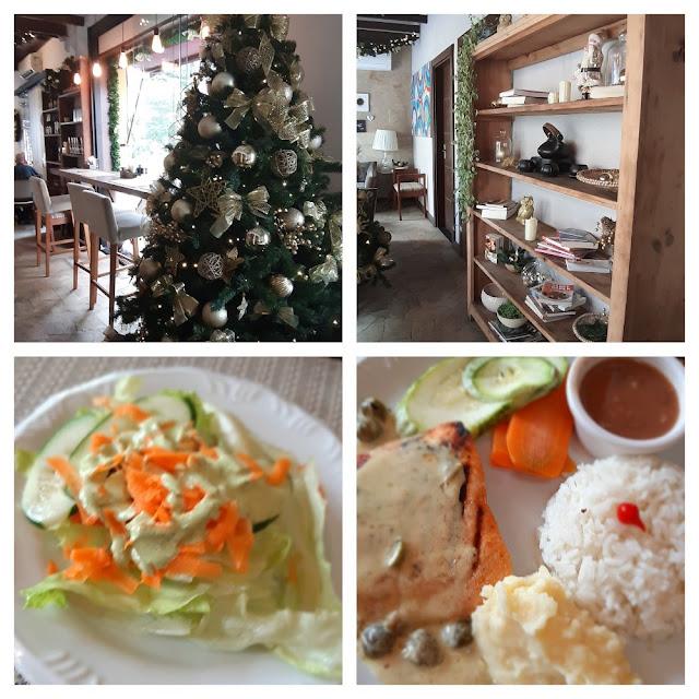 Dicas de restaurantes em Campinas - Die Oma Padaria