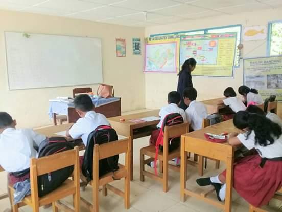 Dilema Guru Dalam Mendidik Siswa