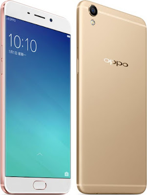 Oppo R9 Plus Complete Specs and Features