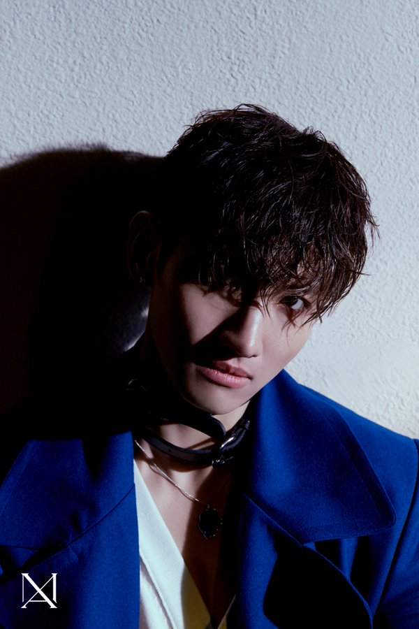 TVXQ's Changmin Release The Next Teaser for Mini Album 'Chocolate'