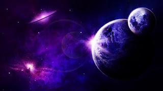 Polarisasi Radiasi Gelombang Mikro Kosmik