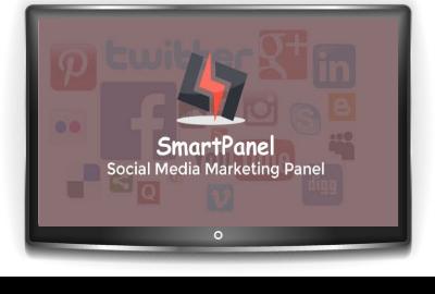 SmartPanel v1 4 – SMM Super Panel nulled Script