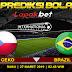 Prediksi CZECH REPUBLIC vs BRAZIL 27 Maret 2019