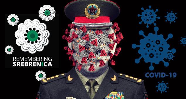 #Specijalni #Projekat #Kovid #Virus #Srebrenica #Mediji #Laž #Косово, #Метохија #Вести #Kosovo #Metohija #vesti #RTS #Kosovoonline #TANJUG #TVMost #RT